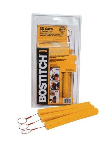 BOSTITCH SBCAPS 1000 Caps for Cap Stapler and Nailer Industrial, Harware, Tools, Supply