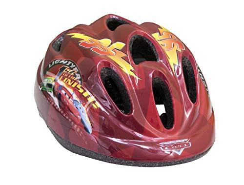Cars - Casco de ciclismo (Toimsa 10829)