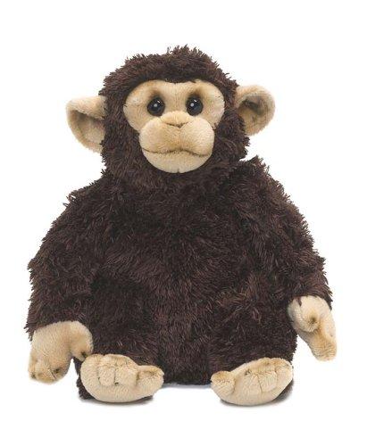 WWF15421 - Universal Trends - WWF Junior Schimpanse 23 cm