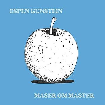 Maser Om Master