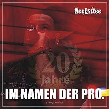 Im Namen der Pro. (2020 Remix)