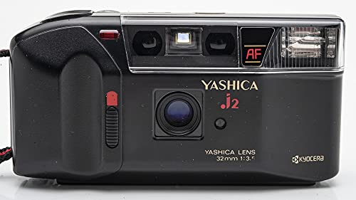 Yashica AF-J2 AF J2 Kompaktkamera Kamera Kleinbildkamera