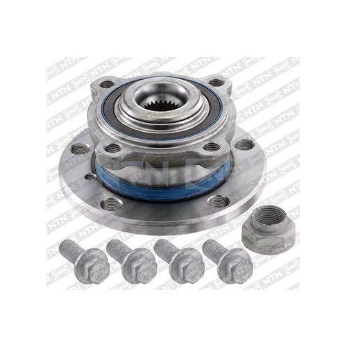 SNR Radlagersatz Vorderachse R162.55