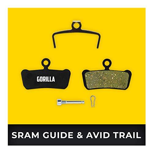 Avid Elixir Pastillas de Freno Trail 7 9 & XO Trail &...