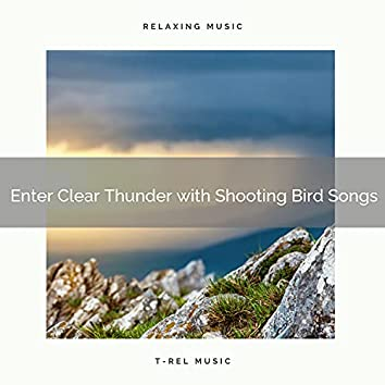 1 Enter Clear Thunder with Shooting Bird Songs