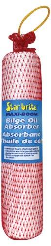 STAR BRITE Bilge Oil & Fuel Absorber Maxi-Boom - Large