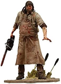 """Chop Top le massacre à la tronçonneuse partie 2 8/"""" inch Clothed Figure NECA 2016"""