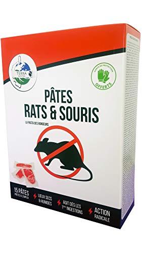 Terra Nostra Pâtes Rats & Souris –...
