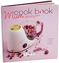 BEABA Mum Cookbook, English