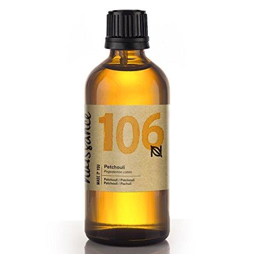 Naissance Patchouli (Nr. 106) 100ml 100% naturreines ätherisches Öl