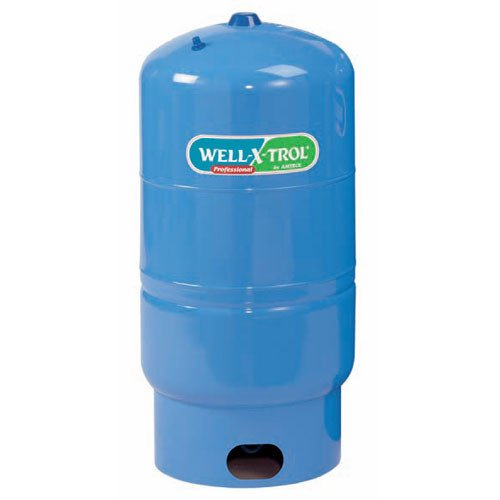Amtrol FBA_WX-251 WX-251 Well Pressure Tank, Blue