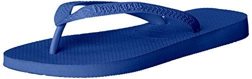 Havaianas Men#039s Top Flip Flop Sandal Marine Blue 1112