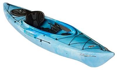 01.6820.1040-Parent Old Town Canoes & Kayaks Dirigo 106 Recreational Kayak