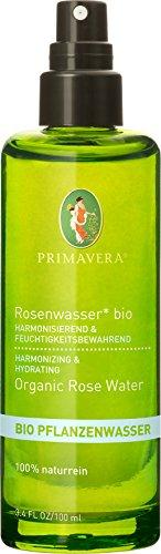 PRIMAVERA Rosenwasser* bio 12-er PACK 12x100ml