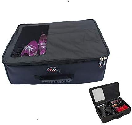 A99Golf Trunk Organizer Bargain sale Premium Contai Cargo Car Max 84% OFF