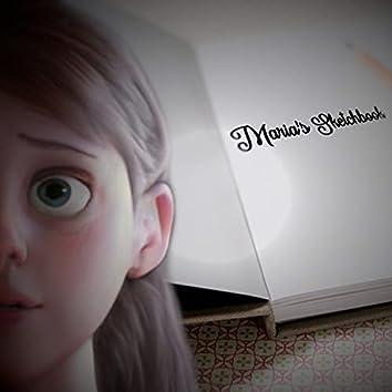 Maria's Sketchbook