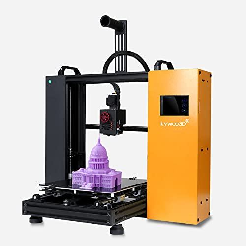 Kywoo Tycoon Max 3D printer with Wifi Function Low Sound and Fast Printing