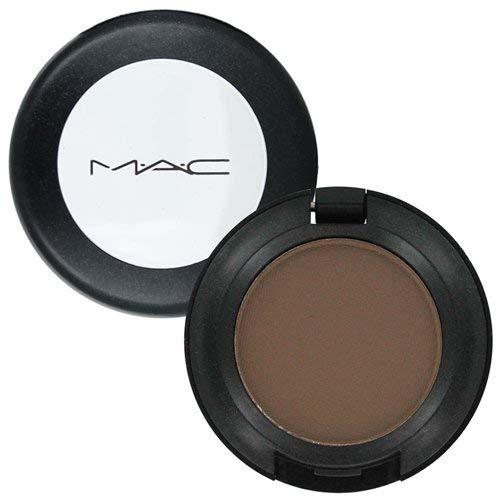 MAC Eye Shadow Matte Charcoal Brown