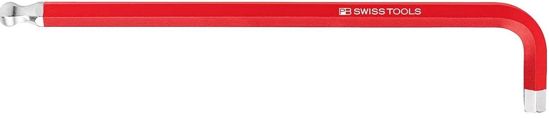 ポジション良さペチコートPB(ピービー) ロングボールレインボーレンチ 赤色(J)  212L-6RE