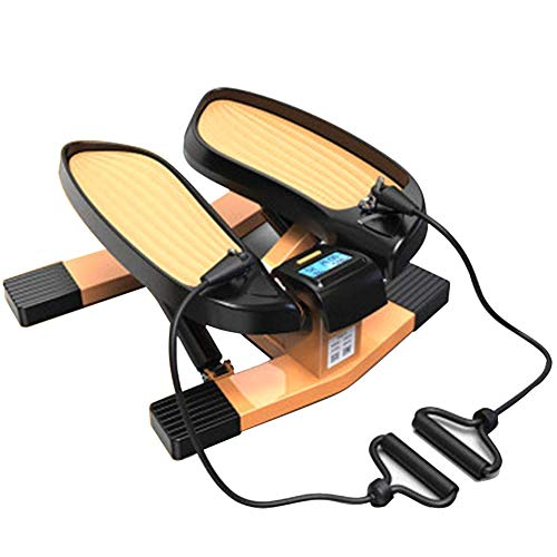 LJYLF Fitness Mini Stepper