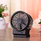411l-FHfb2L._SL160_ - Petit ventilateur silencieux: guide d'achat et comparatif complet