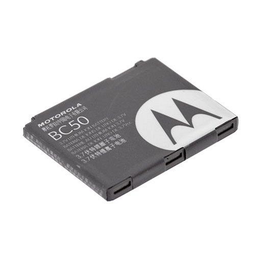 Motorola BC50-Ionen (LiIon) 720mAh 3,7V Akku wiederaufladbar–Akkus (720mAh,-Ionen (LiIon), 3,7V)