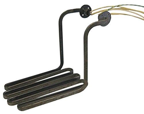 Heizkörper für Friteuse Electrolux, Alpeninox