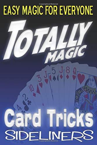 Totally Magic Card Tricks