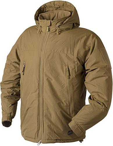 Helikon-Tex Level 7 Lightweight Winter Jacket - ClimaShield Apex Coyote XXL/Regular