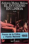 El Invierno En Lisboa: El Invierno En Lisboa