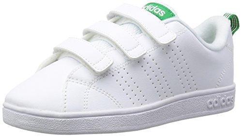 adidas Vs Advantage Clean CMF, Zapatillas de Deporte Unisex...