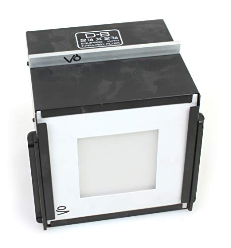 OMEGA D-D 2 1/4X 2 3/4 MIXING CHAMBER FOR ENLARGER DARKROOM EQUIPMENT