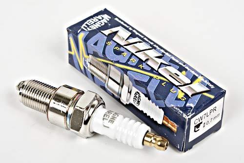 Magneti Marelli 062000740304 - Nikel Candela Accensione