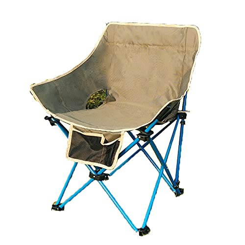 Silla de Camping Silla Plegable para Exteriores Silla de Pesca portátil Autoconducción Viaje Respaldo Ultraligero Barbacoa Camping Silla de Playa para Viajes Pesca Playa