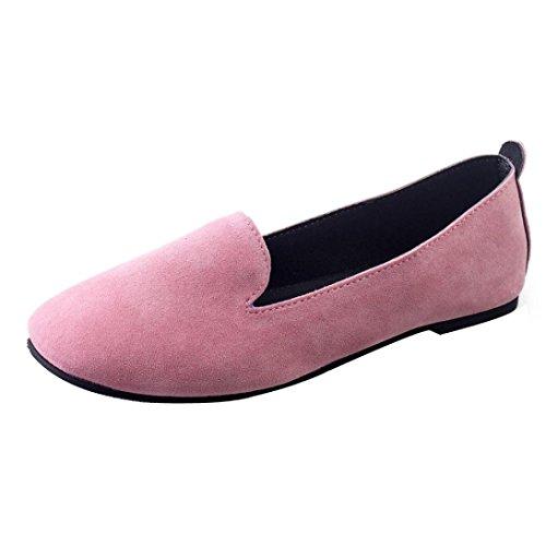 Zapatos de Vestir para Mujer Otoño PAOLIAN Calzado de Dama Cómodos Moda...