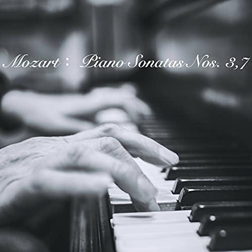 古典樂精選 & I Like Mozart