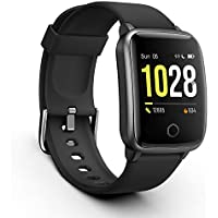Vigorun Fitness Tracker Smart Watch with Heart Rate Monitor