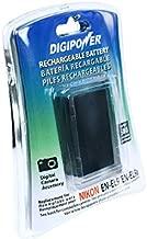 Digipower BP-NKL9 Replacement Li-Ion Battery for Nikon EN-EL9