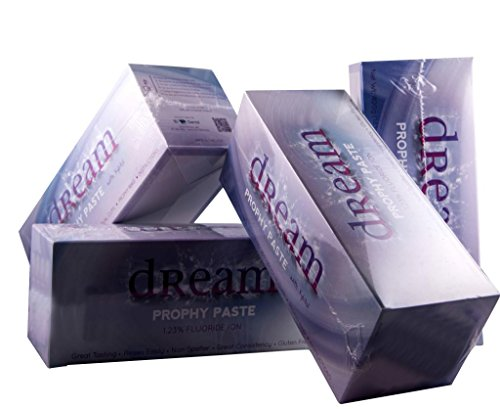3D Dental PP-AC Prophy Paste Cups, Assorted, Coarse (Pack of 200)