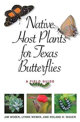 Native Host Plants for Texas Butter…