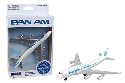 Daron Planes Pan Am Single Plane (RT0314)