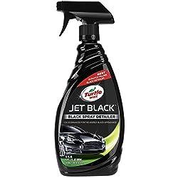 professional Turtle Wax T-319 Black Spray Detailer – 23 oz