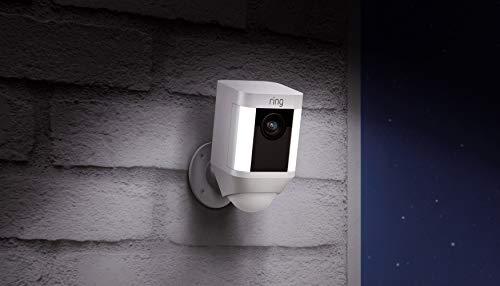 Ring Spotlight Cam Battery HD...
