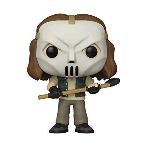 Funko Pop! Retro Toys: Teenage Mutant Ninja Turtles - Casey Jones