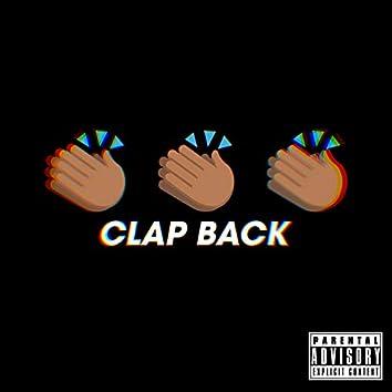 Clap Back (feat. Papy Rocka Boy)