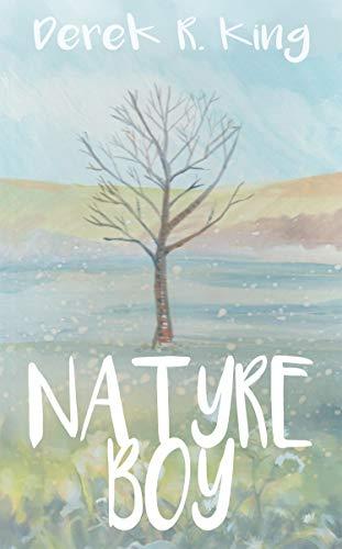 Natyre Boy by [Derek R. King]
