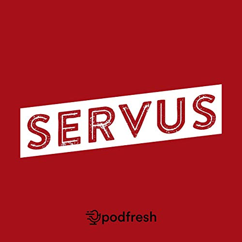 Servus #000 - Servus Nedir? Podcast By  cover art