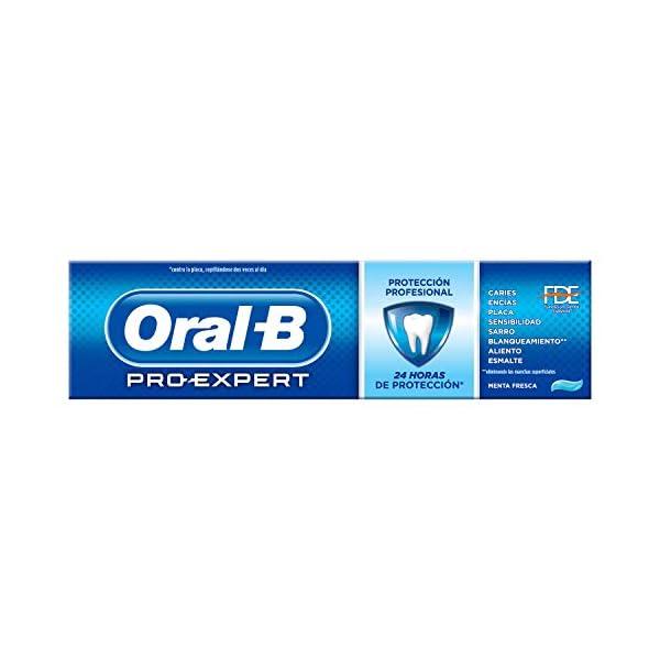 Oral-B Pro-Expert Protección Profesional Pasta Dentífrica 85ml 1
