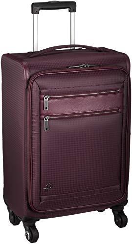 [プロテカ] スーツケース 日本製 フィーナST キャスターストッパー付 機内持ち込み可 29L 48 cm 2kg ワイン