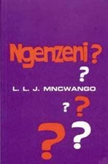 Ngenzeni (What Have I Done?): Zulu Drama